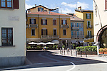 Arona, Italy