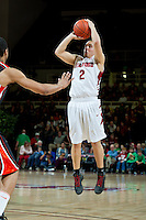 012911 Stanford vs Oregon State