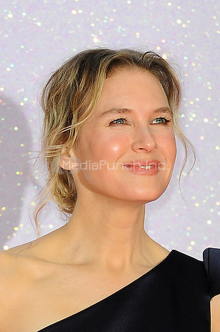 LONDON, ENGLAND - SEPTEMBER 5: Renee Zellweger attending the World Premiere of 'Bridget Jones's Baby' at Odeon Cinema, Leicester Square on September 5, 2016 in London, England.<br /> CAP/MAR<br /> &copy;MAR/Capital Pictures /MediaPunch ***NORTH AND SOUTH AMERICAS ONLY***