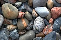 Beach Stones  #N4