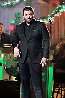 25 September 2019 - Nashville, Tennessee - Chris Young. 2019 CMA Country Christmas held at the Curb Event Center. Photo Credit: Dara-Michelle Farr/AdMedia