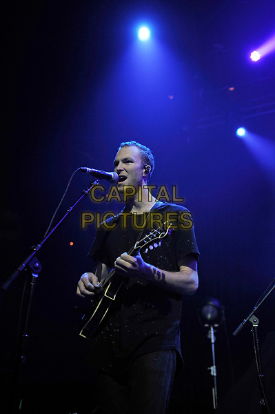 LONDON, ENGLAND - NOVEMBER 1: 'Judah &amp; The Lion' performing at Camden Roundhouse on November 01, 2017 in London, England.<br /> CAP/MAR<br /> &copy;MAR/Capital Pictures