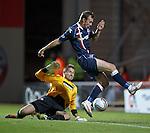 140912 Dundee Utd v Ross County