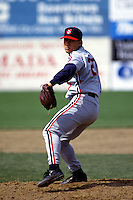 Canton-Akron Indians 1993