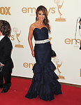Paula Abdul at The 63rd Anual Primetime Emmy Awards held at Nokia Theatre L.A. Live in Los Angeles, California on September  18,2011                                                                   Copyright 2011Debbie VanStory / iPhotoLive.com