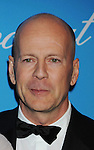 BEVERLY HILLS, CA. - December 10: Bruce Willis  attends the UNICEF Ball honoring Jerry Weintraub at The Beverly Wilshire Hotel on December 10, 2009 in Beverly Hills, California.