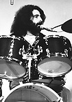 10cc  1973  Kevin Godley<br /> &copy; Chris Walter