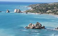 Pictured: General view of the coastline in Paphos, Cyprus.<br /> Re: A man believed to be from Welshpool has been killed in a hit-and-run crash in Cyprus.<br /> Following the crash two people, a 35-year-old man and a 23-year-old woman, were arrested and charged with premeditated murder and attempted murder.<br /> They were brought before the Paphos district court and remanded for eight days.<br /> A 39-year-old man, who was named locally as Charlie Birch, was killed in the crash, which happened on the Peyia-Ayios Georghios road in Paphos in the early hours of Sunday. Another man, aged 32, was injured.Pictured: <br /> Re: A man believed to be from Welshpool has been killed in a hit-and-run crash in Cyprus.<br /> Following the crash two people, a 35-year-old man and a 23-year-old woman, were arrested and charged with premeditated murder and attempted murder.<br /> They were brought before the Paphos district court and remanded for eight days.<br /> A 39-year-old man, who was named locally as Charlie Birch, was killed in the crash, which happened on the Peyia-Ayios Georghios road in Paphos in the early hours of Sunday. Another man, aged 32, was injured.