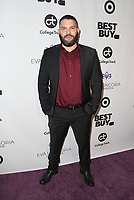 LOS ANGELES, CA - NOVEMBER 8: Guillermo Diaz, at the Eva Longoria Foundation Dinner Gala honoring Zoe Saldana and Gina Rodriguez at The Four Seasons Beverly Hills in Los Angeles, California on November 8, 2018. Credit: Faye Sadou/MediaPunch