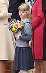 """LOUISE WINDSOR.at Easter Service at St George's Chapel, Windsor_April8, 2012.Mandatory credit photo: ©NEWSPIX INTERNATIONAL..(Failure to credit will incur a surcharge of 100% of reproduction fees)..                **ALL FEES PAYABLE TO: """"NEWSPIX INTERNATIONAL""""**..IMMEDIATE CONFIRMATION OF USAGE REQUIRED:.Newspix International, 31 Chinnery Hill, Bishop's Stortford, ENGLAND CM23 3PS.Tel:+441279 324672  ; Fax: +441279656877.Mobile:  07775681153.e-mail: info@newspixinternational.co.uk"""