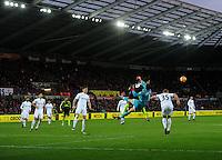170114 Swansea City v Arsenal