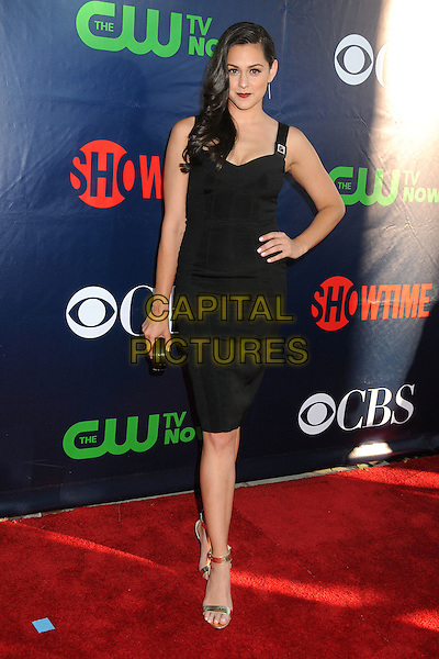 17 July 2014 - West Hollywood, California - Kelen Coleman. CBS, CW, Showtime Summer Press Tour 2014 held at The Pacific Design Center. <br /> CAP/ADM/BP<br /> &copy;Byron Purvis/AdMedia/Capital Pictures