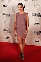 "Eva Marciel during the premiere of the film ""Tarde para la Ira"" in Madrid. September 08, 2016. (ALTERPHOTOS/Rodrigo Jimenez) /NORTEPHOTO.COM"