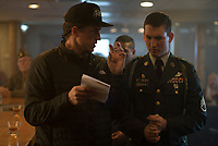 Thank You for Your Service (2017)<br /> DIR. JASON HALL, MILES TELLER<br /> *Filmstill - Editorial Use Only*<br /> CAP/FB<br /> Image supplied by Capital Pictures