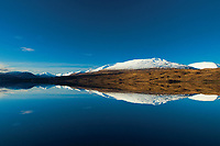 Beinn Toaig reflected in Loch Tulla, Argyll & Bute