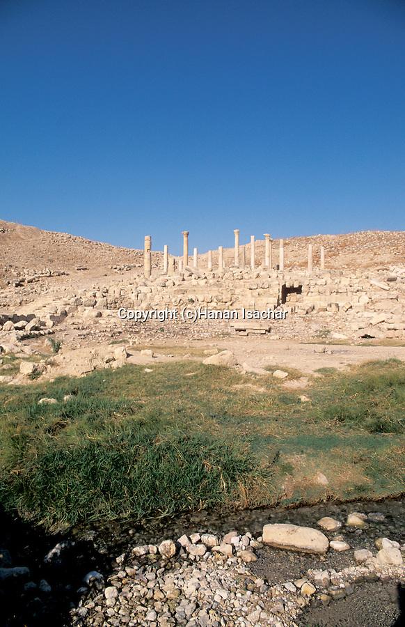 Jordan, Pella in the Jordan Valley&#xA;<br />