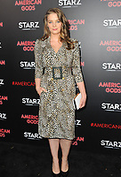 www.acepixs.com<br /> <br /> April 20 2017, New York City<br /> <br /> Erika Kaar arriving at the premiere of 'American Gods' at the ArcLight Cinemas Cinerama Dome on April 20, 2017 in Hollywood, California.<br /> <br /> By Line: Peter West/ACE Pictures<br /> <br /> <br /> ACE Pictures Inc<br /> Tel: 6467670430<br /> Email: info@acepixs.com<br /> www.acepixs.com