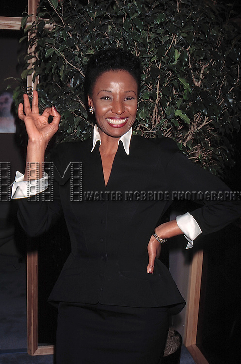 B. Smith attends the  N.A.T.P.E. Convention<br />