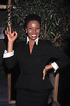 B. Smith attends the  N.A.T.P.E. Convention<br />New Orleans, LA on January 14, 1998