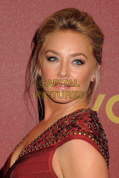 28 February 2014 - Los Angeles, California - Elisabeth Rohm. QVC Presents Red Carpet Style held at the Four Seasons Hotel. <br /> CAP/ADM/BP<br /> &copy;Byron Purvis/AdMedia/Capital Pictures