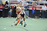 Maryland Terrapins v UVA. (Greg Fiume)