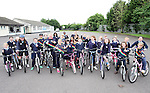 Ballymakenny NS Cycle Week...Photo NEWSFILE/Jenny Matthews.(Photo credit should read Jenny Matthews/NEWSFILE)....This Picture has been sent you under the condtions enclosed by:.Newsfile Ltd..The Studio,.Millmount Abbey,.Drogheda,.Co Meath..Ireland..Tel: +353(0)41-9871240.Fax: +353(0)41-9871260.GSM: +353(0)86-2500958.email: pictures@newsfile.ie.www.newsfile.ie.FTP: 193.120.102.198.