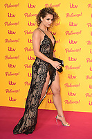 Guest<br /> arriving for the ITV Palooza at the Royal Festival Hall London<br /> <br /> ©Ash Knotek  D3444  16/10/2018