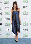 Lake Bell<br />  attends The 2014 Film Independent Spirit Awards held at Santa Monica Beach in Santa Monica, California on March 01,2014                                                                               &copy; 2014 Hollywood Press Agency