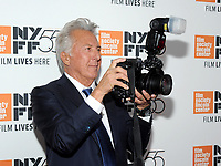 NEW YORK, NY - OCTOBER 01: Dustin Hoffman attends the New York Film Festival screening of The Meyerowitz Stories (New and Selected) at Alice Tully Hall on October 1, 2017 in New York City. <br /> CAP/MPI/JP<br /> &copy;JP/MPI/Capital Pictures