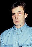 FILE -Daniel Lemire au festival Juste Pour Rire circa 1986