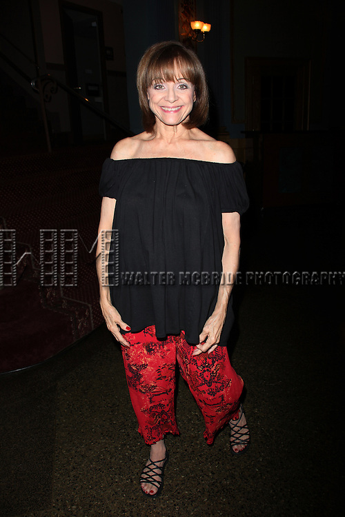 "***Exclusive Coverage***<br /> Backstage at ""LOOPED"" starring Valerie Harper as Tallulah Bankhead at the Arena Stage - Ford Theatre  in Washington, D.C. June 12, 2009"
