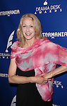 Jan Maxwell attends the 2015 Drama Desk Awards Nominee Reception at New World Stages on May 6, 2015 in New York City.