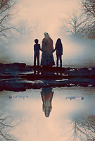 Promotional art<br /> The Curse of La Llorona (2019) <br /> *Filmstill - Editorial Use Only*<br /> CAP/RFS<br /> Image supplied by Capital Pictures