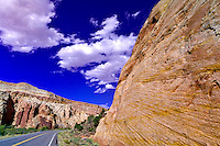 Utah-Capitol Reef National Park