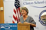 Clinton School: Marion Nestle
