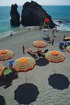 Monterosso, Comarca de Cinque Terre