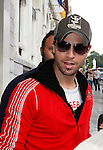 ENRIQUE IGLESIAS arrive in Athens Greece. The Eurovoice 2010 will be the first Eurovoice and held on 23 and 24 September 2010 in Athens. Thirty-three countries have confirmed their participation in the contest. The hostess of the show will be PAMELA ANDERSON. Additionally the following quest stars will perform during the show: ENRIQUE IGLESIAS, ANASTACIA, DIMA BILAN.