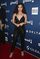 13 April 2018 - Beverly Hills, California - Isabella Gomez. 29th Annual GLAAD Media Awards at The Beverly Hilton Hotel. Photo Credit: F. Sadou/AdMedia