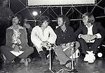 The Doors 1968 John Densmore, Jim Morrison, Robbie Krieger, Ray Manzarek..© Chris Walter..