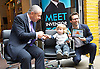 Lord Alan Sugar with Tom <br />