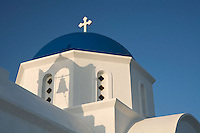 Paros Church Bell
