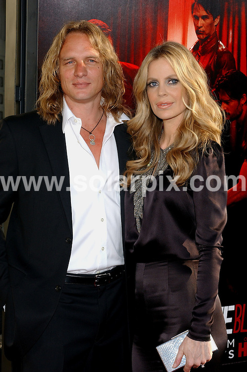 "**ALL ROUND PICTURES FROM SOLARPIX.COM**                                 **WORLDWIDE SYNDICATION RIGHTS EXCEPT FOR USA & CANADA - NO PUBLICATION IN USA & CANADA**                   Caption: HBO's ""True Blood"" Season 4 Premiere. ArcLight Cinemas - Hollywood, CA, USA Tuesday 21 June, 2011                                                                                         This pic: Kristin Bauer van Straten                                                                                          JOB REF: 13598      GLS       DATE: 21_06_2011                                                            **MUST CREDIT SOLARPIX.COM OR DOUBLE FEE WILL BE CHARGED**                                                                        **MUST NOTIFY SOLARPIX OF ONLINE USAGE**                 **CALL US ON: +34 952 811 768 or LOW RATE FROM UK 0844 617 7637**"