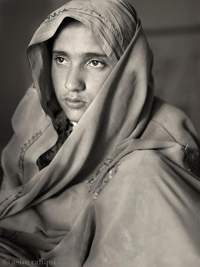 Prisoner: Paizoo Khan<br /> <br /> Subject: Khatima, Daughter