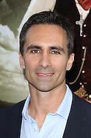 Nestor Carbonell at the film premiere of 'For Greater Glory' at AMPAS Samuel Goldwyn Theater on May 31, 2012 in Beverly Hills, California. ©mpi26/ MediaPunch Inc.