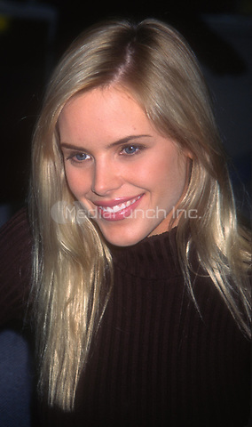 Gena Lee Nolin 1996<br /> Photo By John Barrett/PHOTOlink/MediaPunch