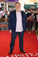 Brendan Gleeson<br /> at the &quot;Hampstead&quot; premiere, Everyman Hampstead cinema, London. <br /> <br /> <br /> &copy;Ash Knotek  D3280  14/06/2017