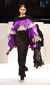Collection by Sarah Reader. Ravensbourne College Fashion Show 2011 with collections from graduate fashion students.