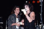 Dweezil Zappa, Michael Des Barres