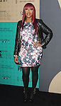"Cheryl Clemons aka ""Coko"" arriving to the 5th Annual Essence Black Women in Music Event, held at 1 Oak in West Hollywood Ca, on January 22, 2014."