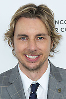 SANTA MONICA, CA, USA - MARCH 01: Dax Shepard at the 2014 Film Independent Spirit Awards held at Santa Monica Beach on March 1, 2014 in Santa Monica, California, United States. (Photo by Xavier Collin/Celebrity Monitor)